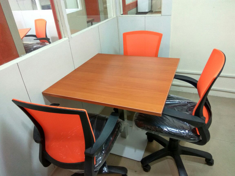 Greendesks Nehru Place