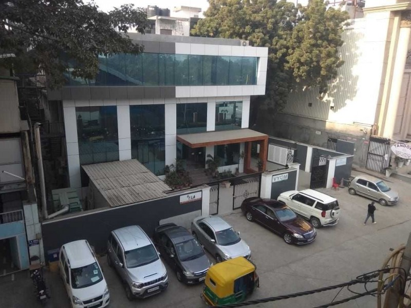 Day Pass in Okhla NSIC-2