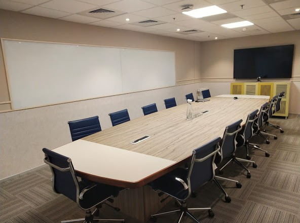 Conference Room in Old Mahabalipuram