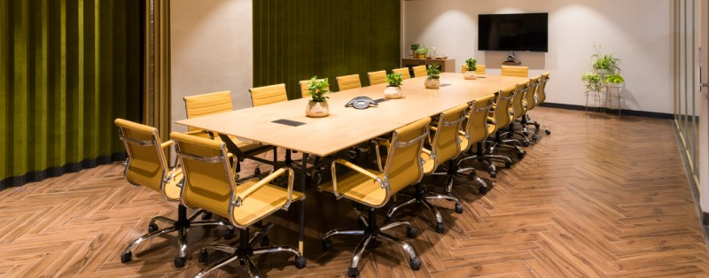 Conference Room in Bandra Kurla Complex