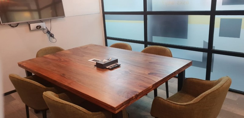 Meeting Room in Nehru Place