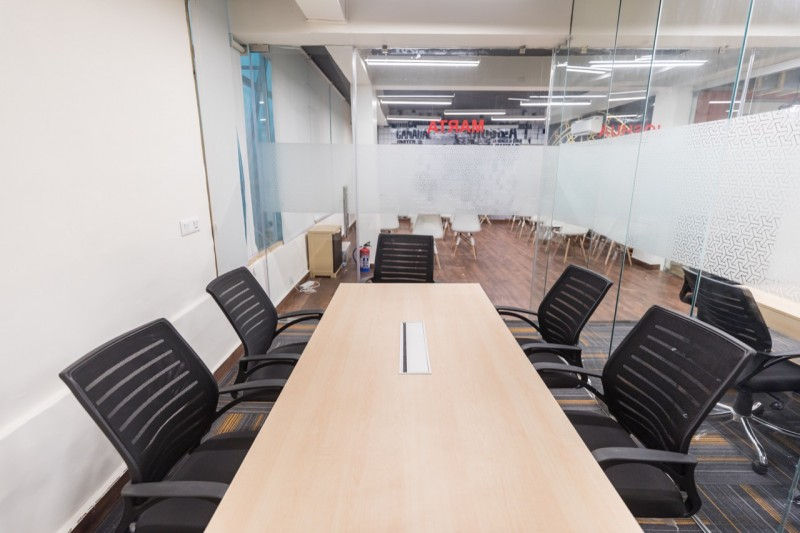 Meeting Room in Noida Sector -8