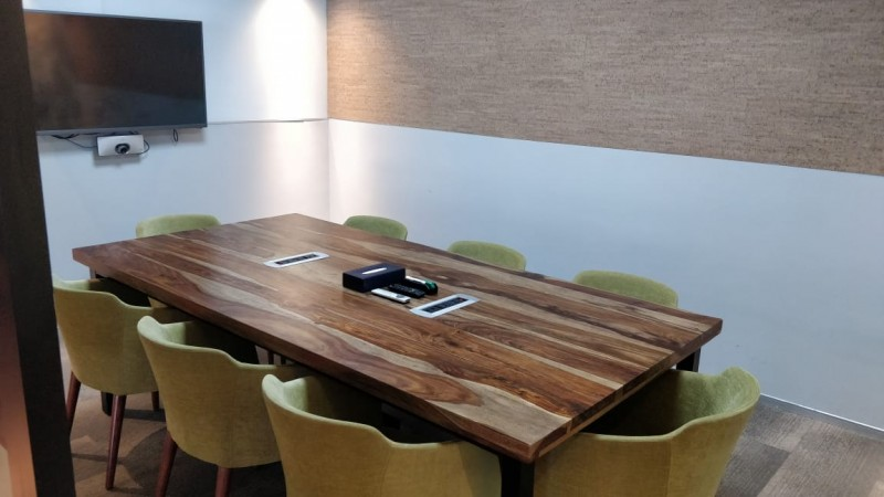 Conference Room in Ambience Mall, Gurugram