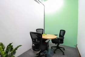 Meeting Room in Powai