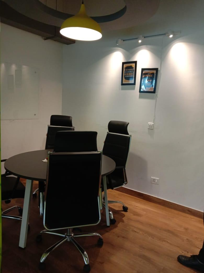 Meeting Room in Sector 54 (Golf Course Road)
