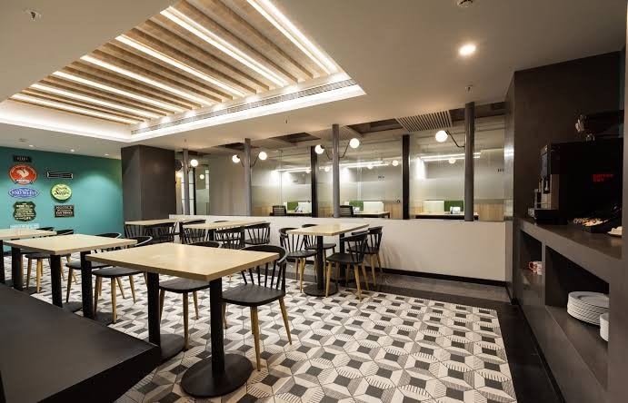Premium Video Conference Room in Connaught Place