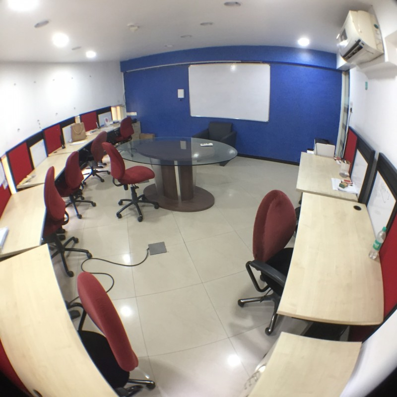 Conference Room in Mulund West