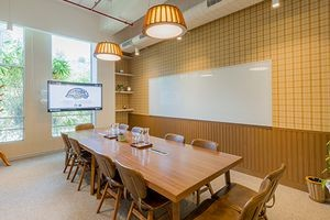 Conference Room in Golf Course Road
