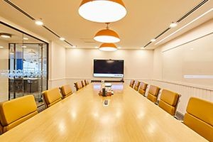 Conference Room in Residency Road