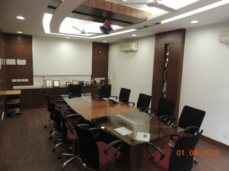 Conference Room in Okhla Industrial Area