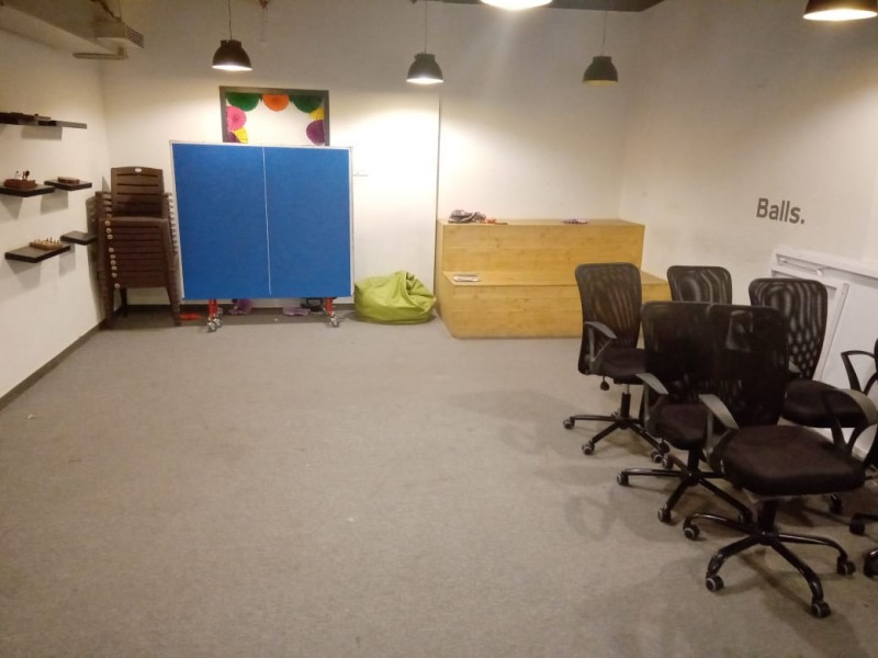 Training Room in Andheri East