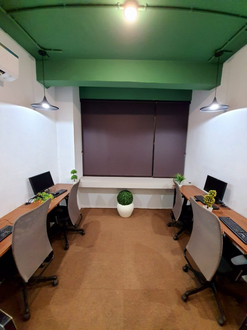 Conference Room in Sector-18