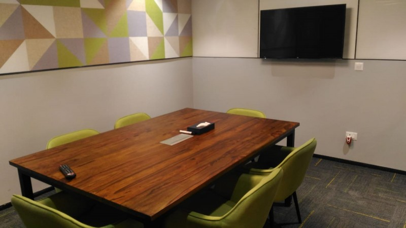 Meeting Room in Sector 39
