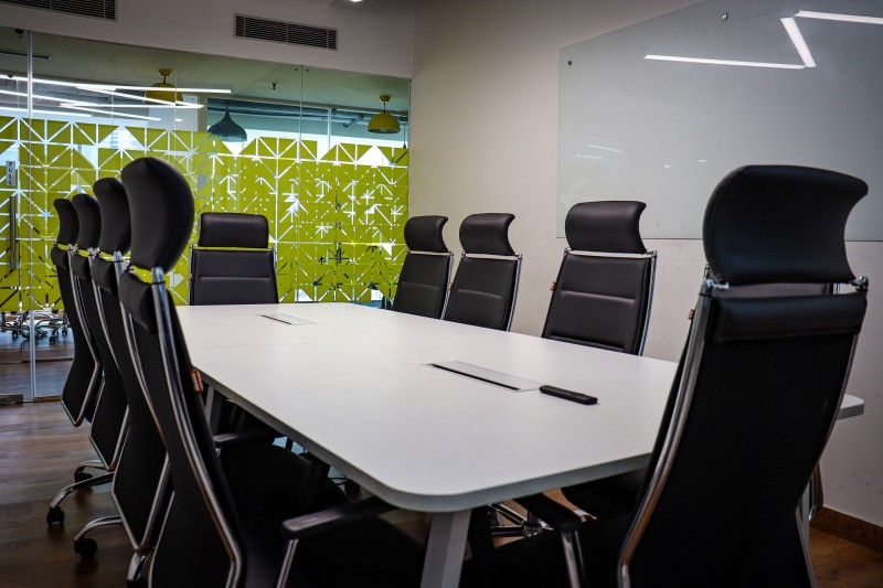 Conference Room in Sector 54 (Golf Course Road)