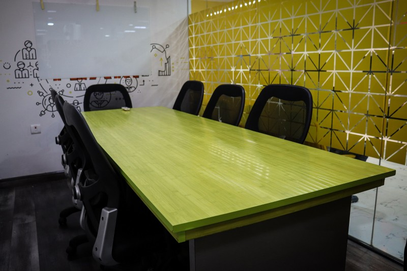 Meeting Room in Ghitorni