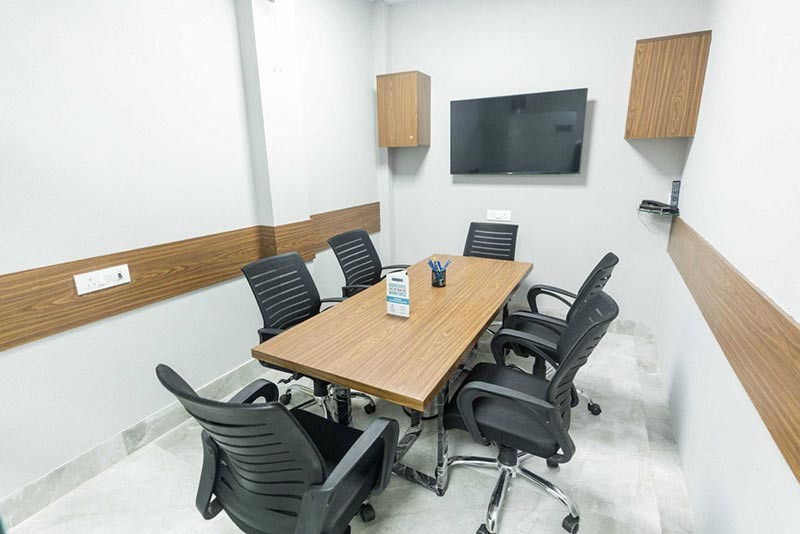 Meeting Room in Netaji Subhash Place