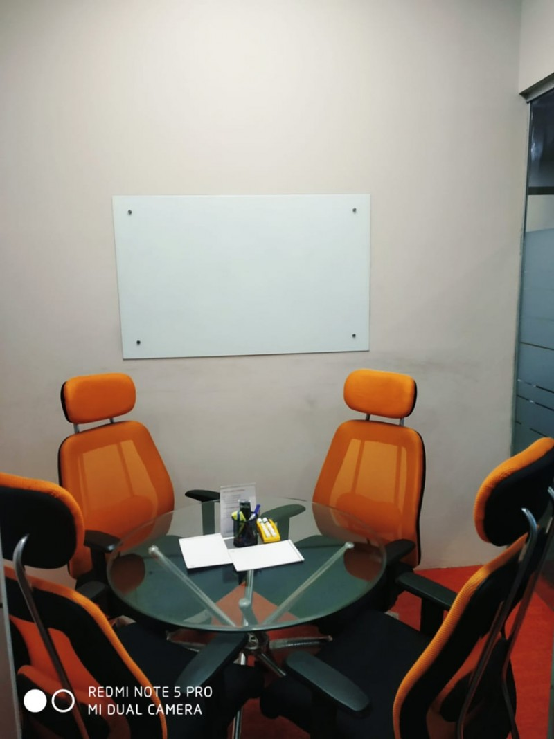 Meeting Room in Udyog Vihar