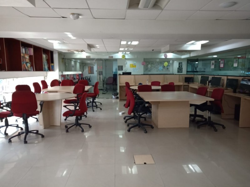 Training Room in Mulund West