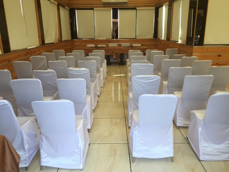 100 Seater Training Room in Lajpat Nagar