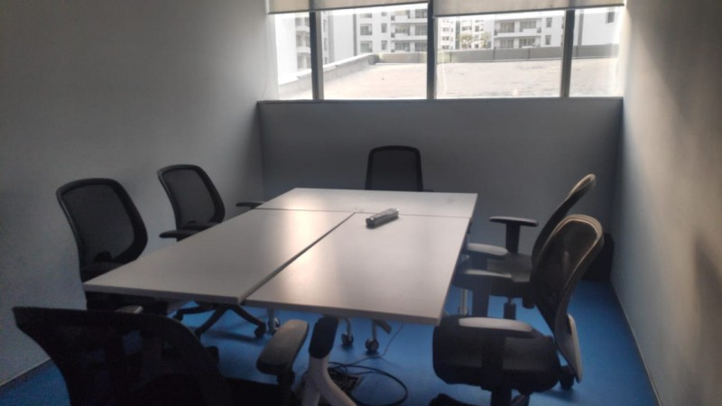 Meeting Room at Golf Course Road-2