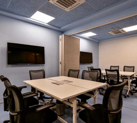 Conference Room in Vashi