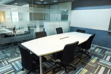 9 Seater Conference Room in  DLF Cyber city