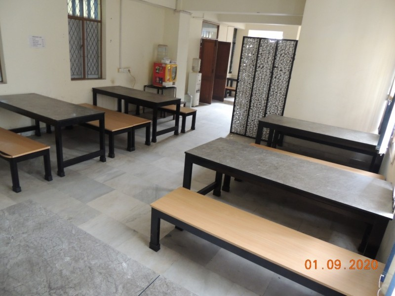 Training Room in Okhla Industrial Area