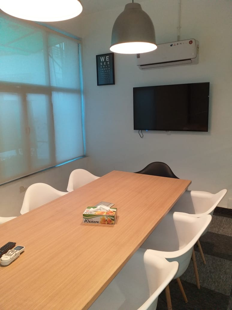 Conference Room in Sarvodaya Enclave