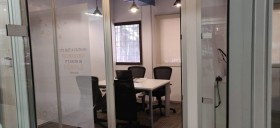 Meeting Room in MG Road