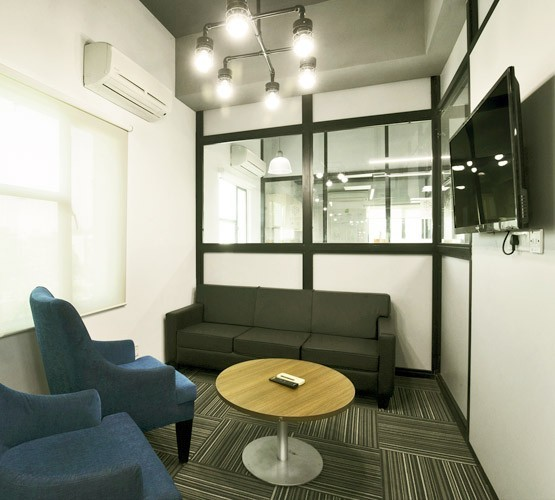 Meeting Room in Indiranagar