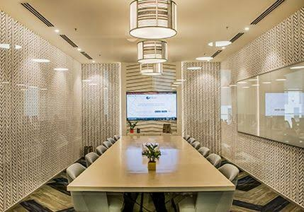 Conference Room in Udyog Vihar Phase-IV