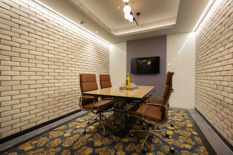 Premium Meeting Room in Connaught Place