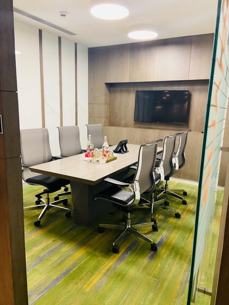 Meeting Room in Golf Course Road