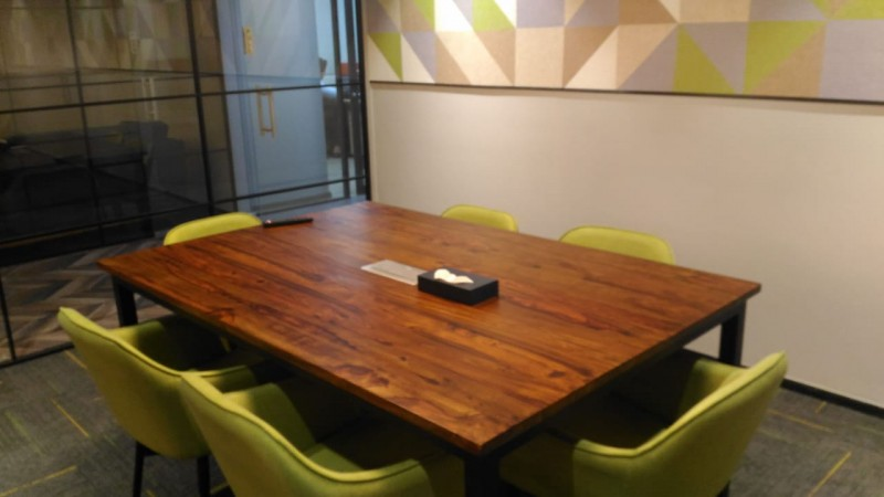 Meeting Room in Ambience Mall, Gurugram