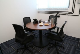 Meeting Room in HITECH City