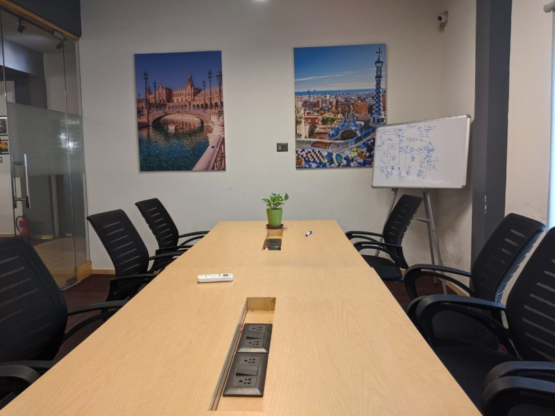 Conference Room in Noida Sector-8