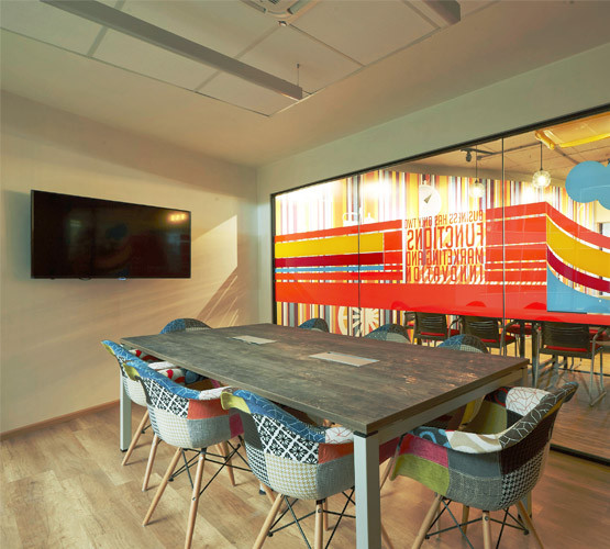 Meeting Room in Andheri East