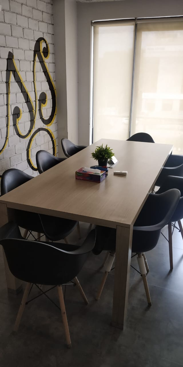 Conference Room in Lajpat Nagar
