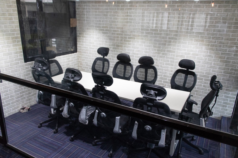 Conference Room #001