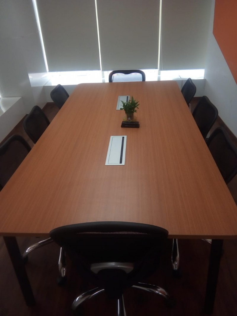 Conference Room in Udyog Vihar