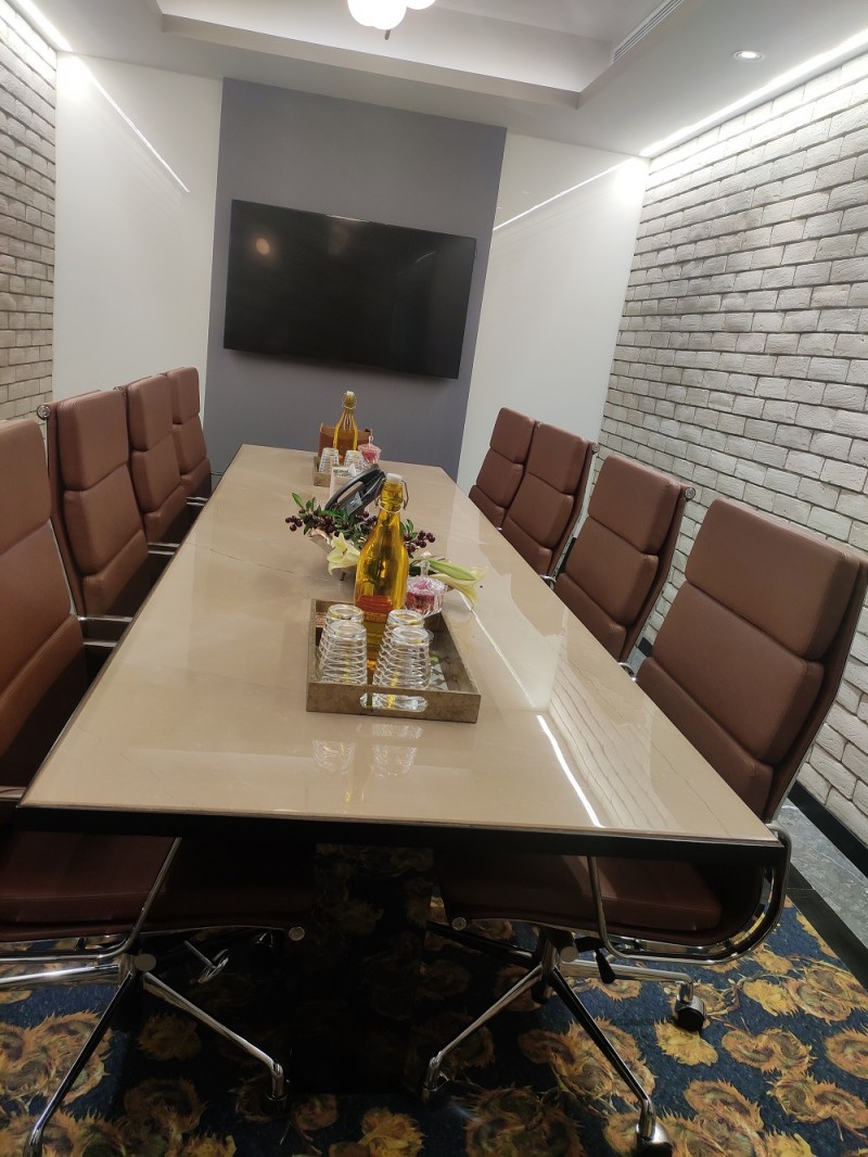 Premium Conference Room in Connaught Place