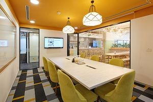 Conference Room in Whitefield