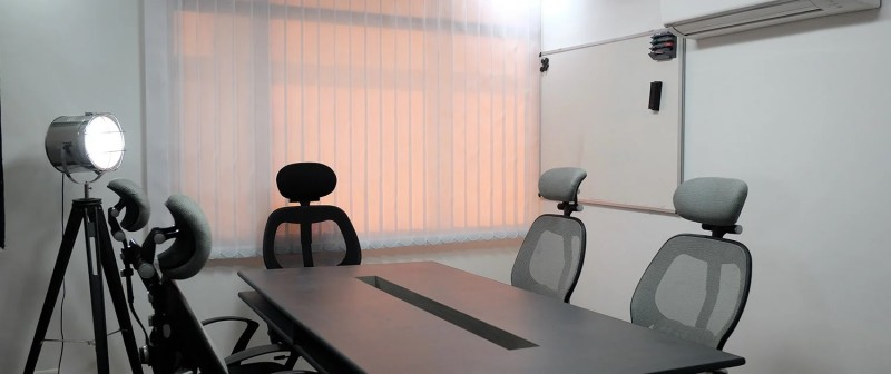 Meeting Room in Okhla Phase-1