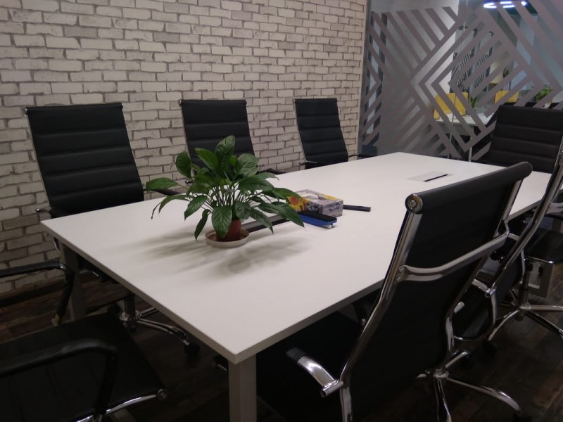 Conference Room in Sector 43 (Golf Course Road)