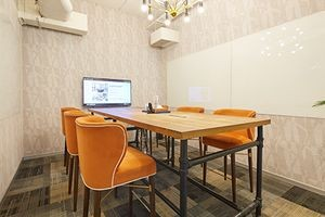 Meeting Room in Outer Ring Road