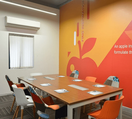 Meeting Room in Lower Parel
