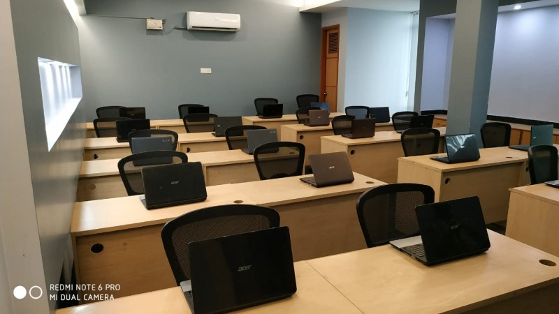 Training Room in Noida Sector 59