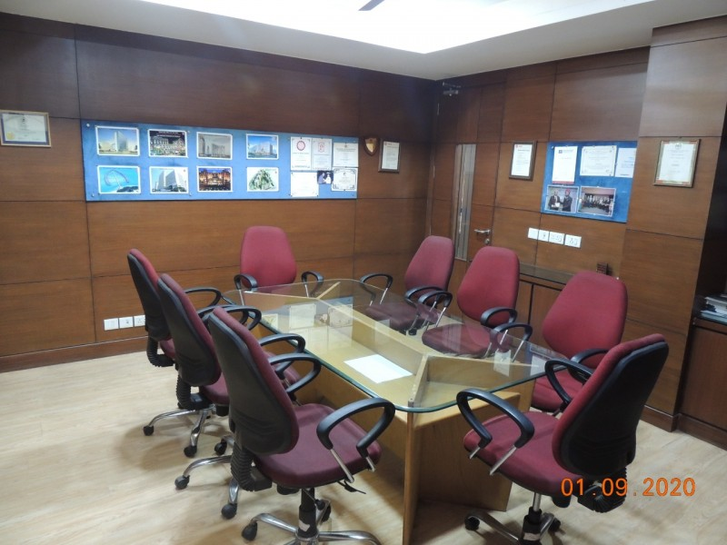 Meeting Room in Okhla Industrial Area