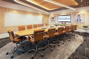 Conference Room in Aerocity