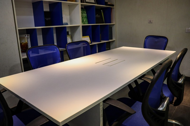 Meeting Room in Sector 48
